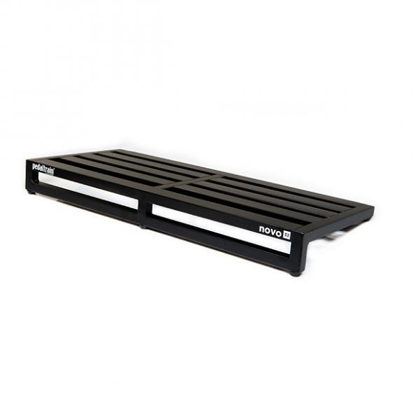 Custom NEW! Pedaltrain Novo 32 pedalboard pedal board with tour case PT-N32-TC