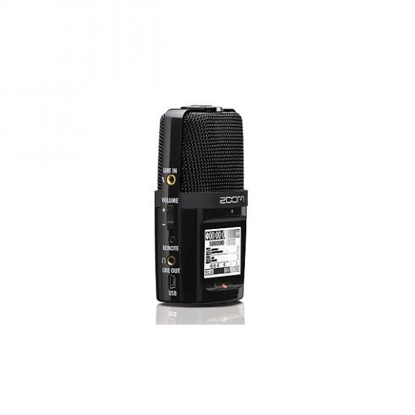 Custom Zoom H2N Handy Recorder