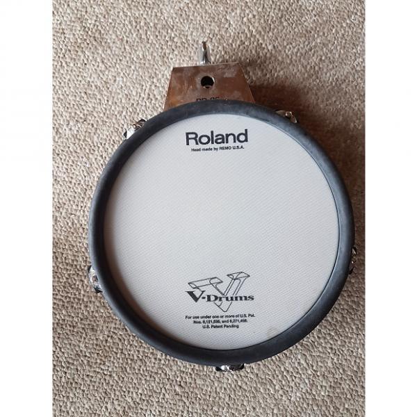 Custom Roland PD-85