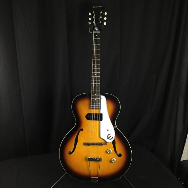 "Custom Epiphone ""Inspired By 1966"" Century Archtop Guitar (Seller Refurbished)"
