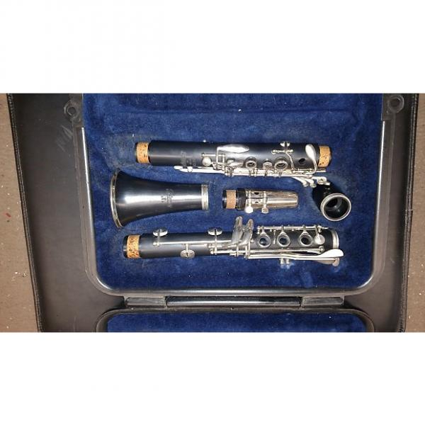Custom Yamaha Model 20 Plastic Student Clarinet. Professionally Serviced.