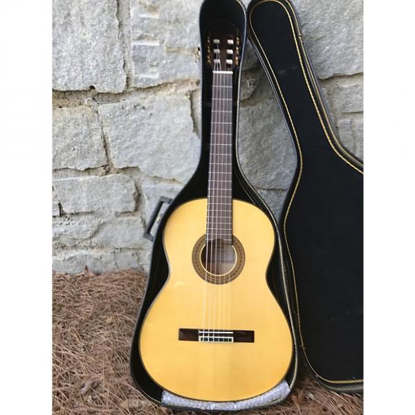 Custom Yamaha CG171SF