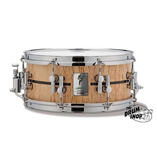 Custom SONOR Benny Greb Signature Snare Drum 13'' x 5.75''