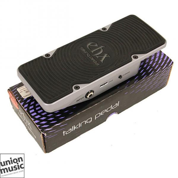 Custom Electro-Harmonix Next Step Talking Pedal