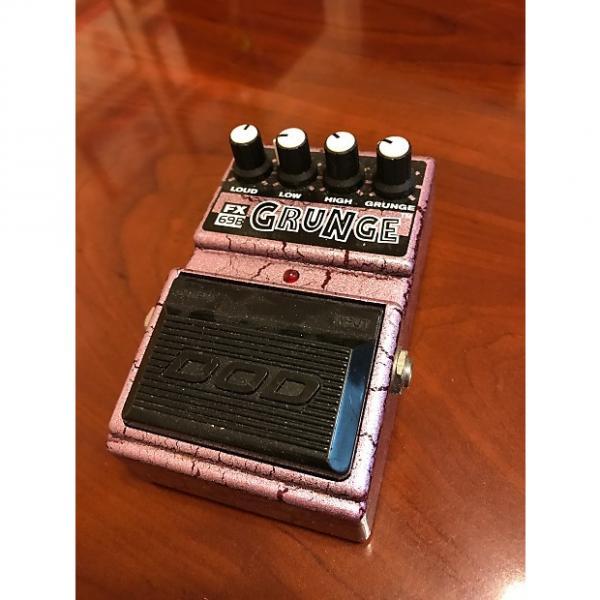Custom DOD Grunge FX69B 90s