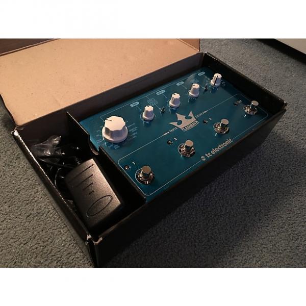 Custom TC Electronic Triple Flashback Delay