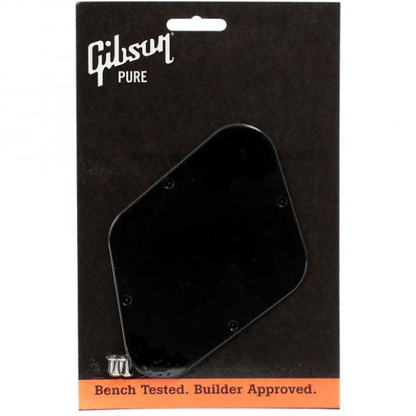 Custom Gibson Les Paul Control Plate
