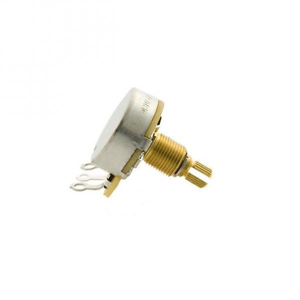 Custom Gibson Historic Potentiometer - Short Shaft