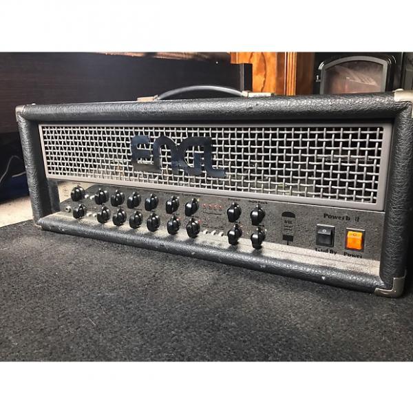 Custom Engl PowerBall V1 E645 100W