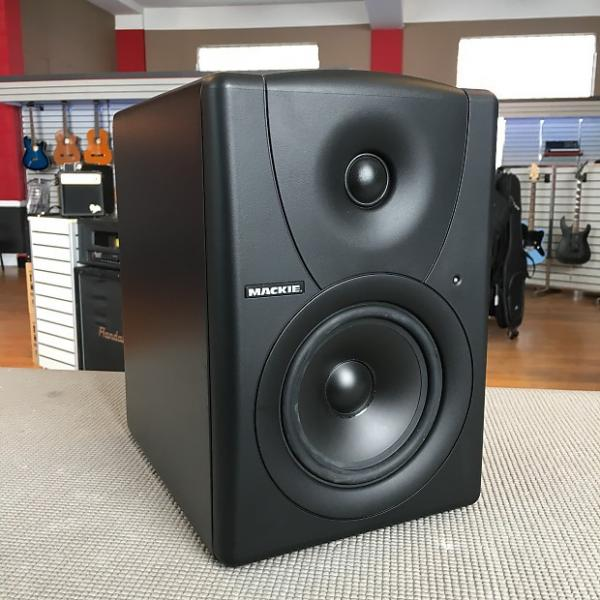 Custom Mackie MR5 Active Studio Monitor (Single)