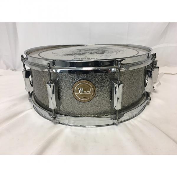 Custom Pearl SST 14in snare