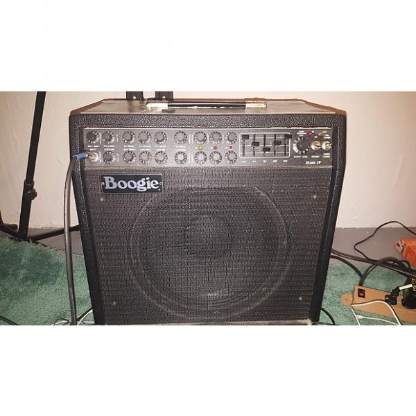 Custom Mesa Boogie Mark IV 1991