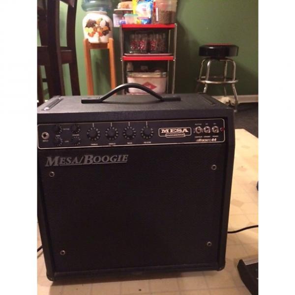 Custom Mesa Boogie Rocket 44