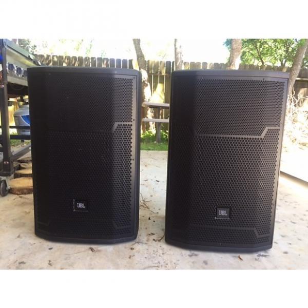 Custom 2 JBL PRX715's