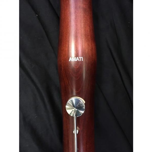 Custom Amati ABN-41III