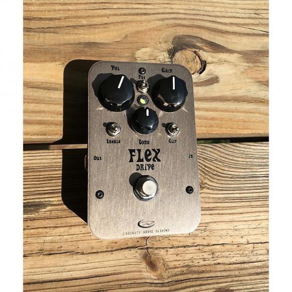 Custom J. Rockett Flex Drive