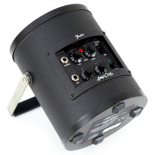 Custom Fender Type PR 327 Amp Can Portable Amplifier For Repair
