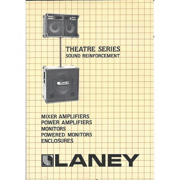 Custom Laney-Catalog