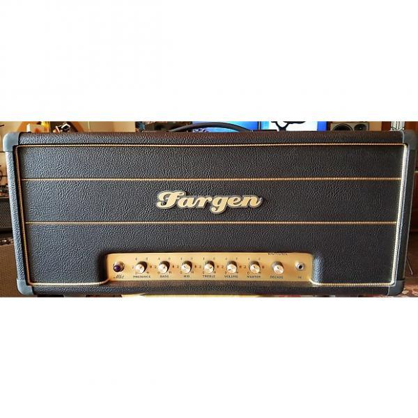Custom Fargen Olde 800 MK II 50 Watt Head