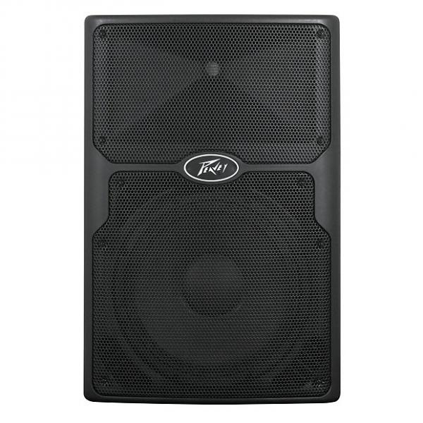"Custom Peavey Peavey PVx Passive Main Speaker Black - 12"" Black"