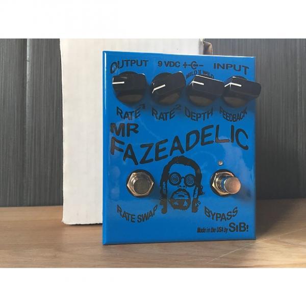Custom Sib Fazeadelic