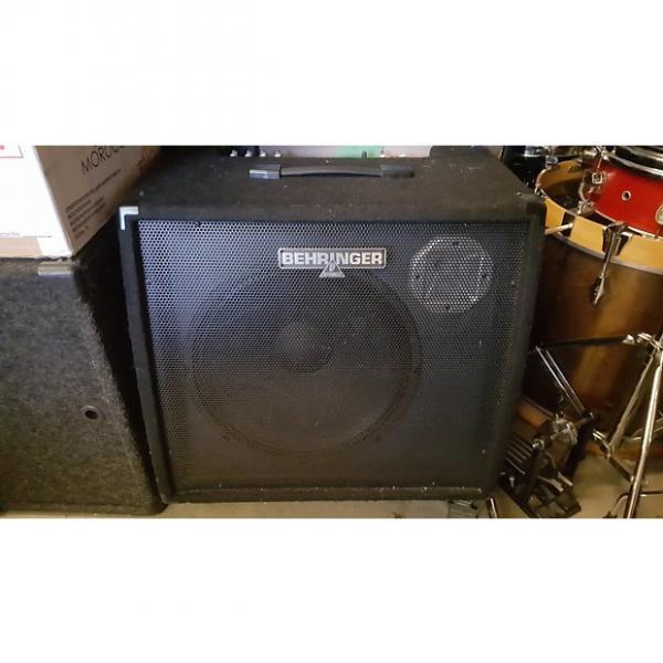 Custom Behringer  K3000fx Keyboard Amp/ 4 Ch. PA