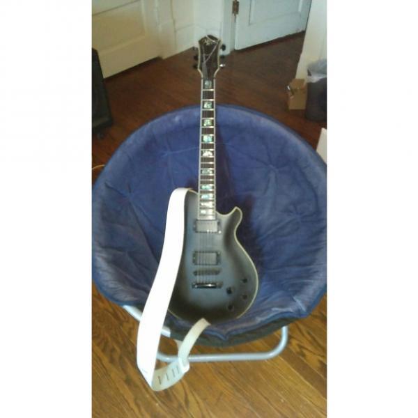Custom Vintage Michael Kelly Patriot custom  Matte Black