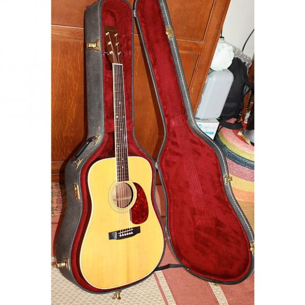 Custom Vintage Rare 1985 Martin D-3532 Shenandoah, a D-35 Assembled in USA from Japan parts, Incredible Axe