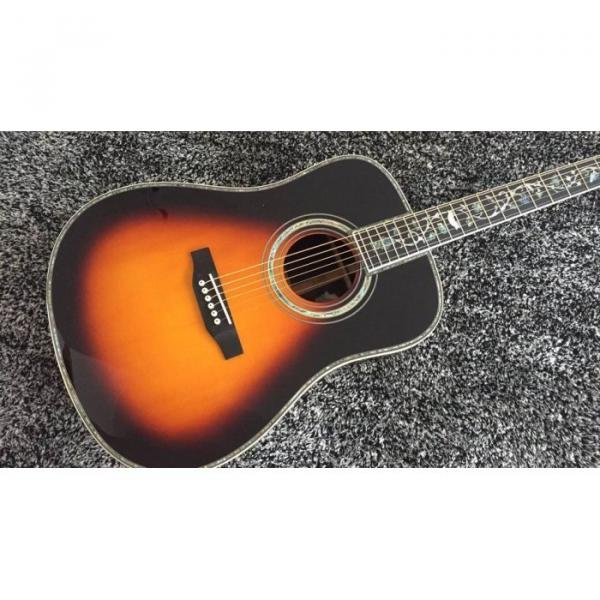 Custom martin acoustic guitars Shop martin guitars acoustic Martin guitar martin D28 martin acoustic guitar strings Tobacco martin guitar Burst Acoustic Guitar Sitka Solid Spruce Top