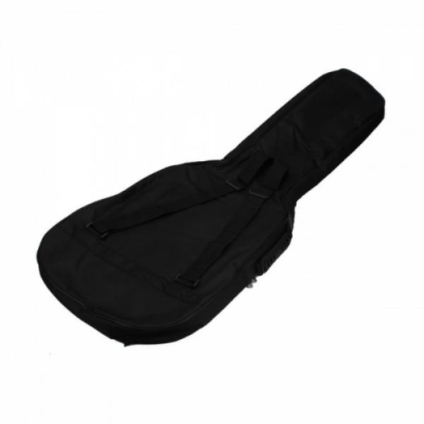 Padded martin acoustic guitar Cotton martin acoustic strings Acoustic guitar martin Electric martin guitar strings acoustic Guitar martin guitar accessories Bag Black