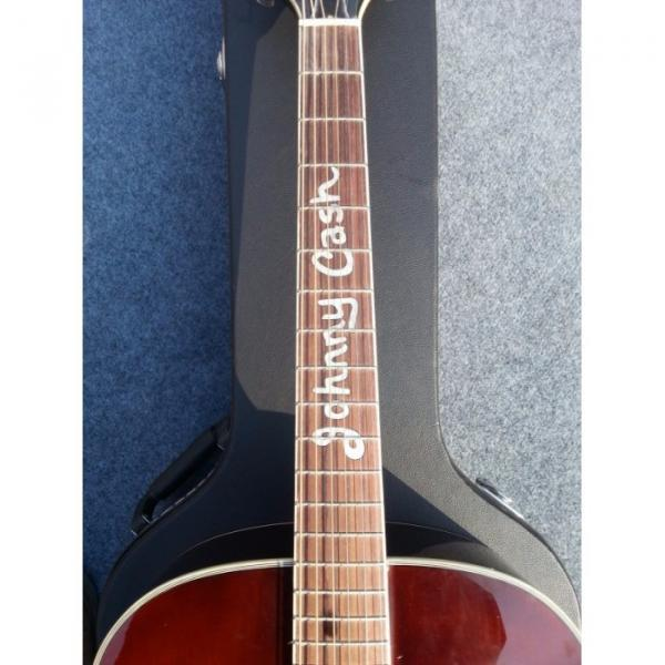 Custom dreadnought acoustic guitar Shop martin acoustic guitars Johnny guitar strings martin Cash martin Tobacco martin guitar strings Color Acoustic Guitar