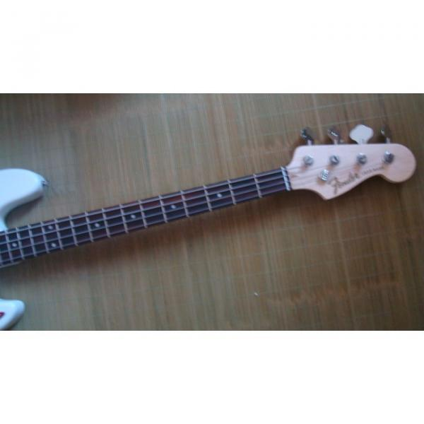 Custom Shop Fender Jazz Bass