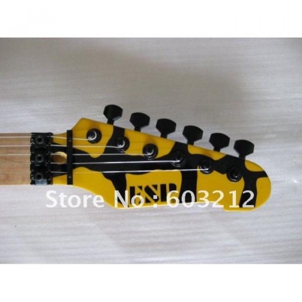 ESP George Lynch Custom Electric Guitar