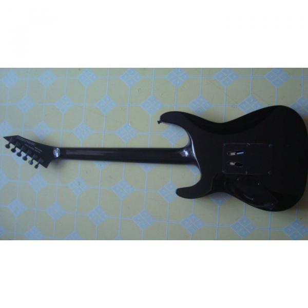 Custom Shop Kirk Hammett Ouija Opera Electric Guitar