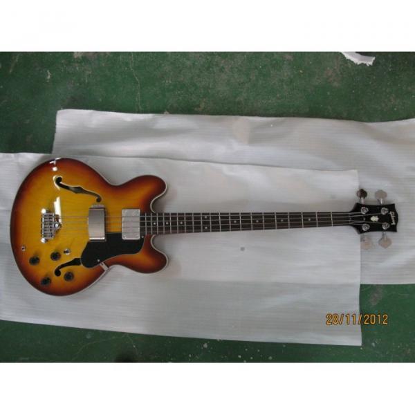 Custom Shop ES335 Vintage Electric Guitar