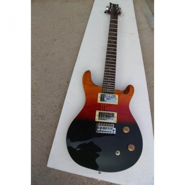 Custom Shop Al Di Meola Paul Reed Smith Electric Guitar
