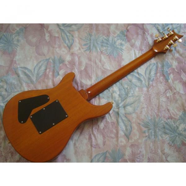 Custom Paul Reed Smith Pelham Blue Electric Guitar