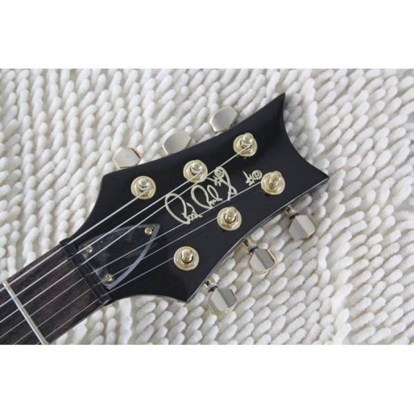 Custom Paul Reed Smith Ocean Blue Electric Guitar