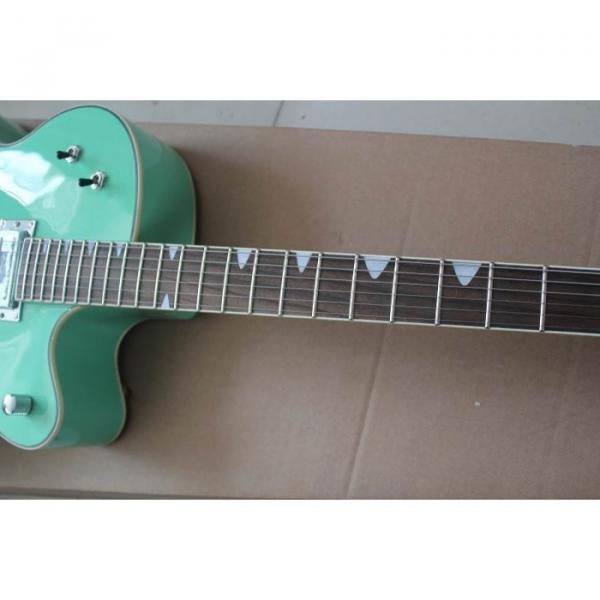 Custom Gretsch Brian Setzer 6210 Green Electric Guitar