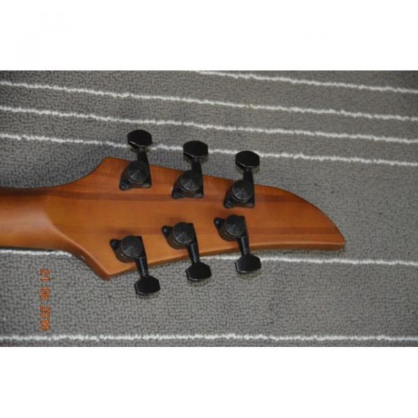 Custom Built Mayones Duvell 6 String Electric Guitar