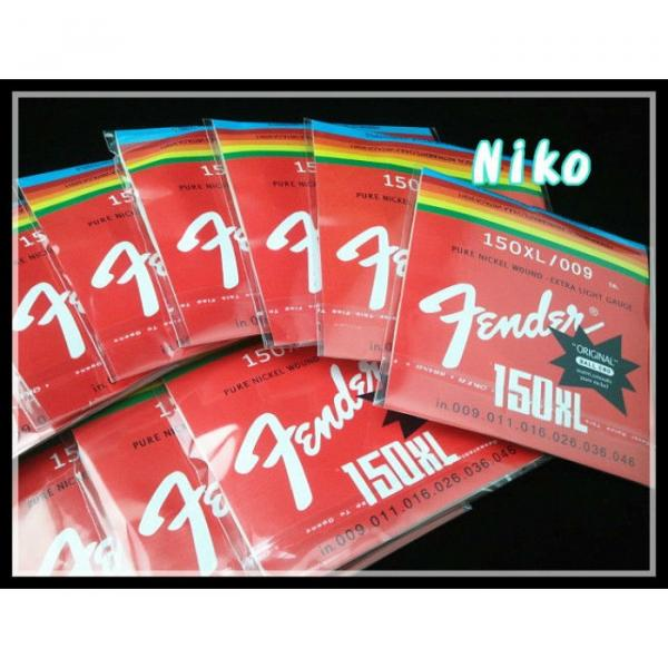 10 Sets/ Pack of New 150XL Electric Guitar Strings