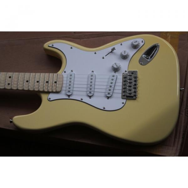 Custom Fender Yngwie Malmsteen Stratocaster Vintage Guitar