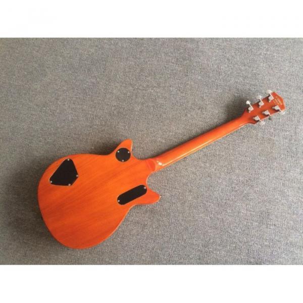 Custom Shop Maple Wood Gretsch G6131MYF Malcolm Young II Guitar