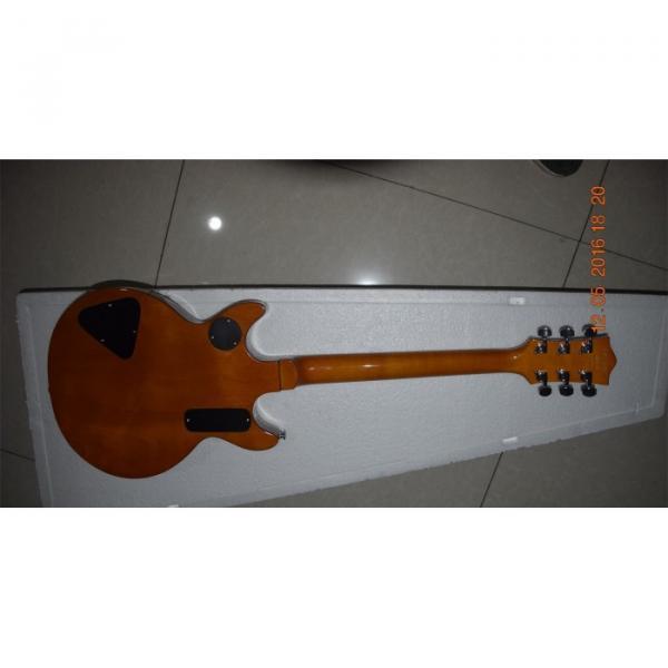 Custom Shop Gretsch G6131MYF Malcolm Young II Guitar Mahogany Wood