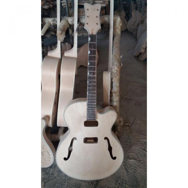 Custom Shop 6120 1959 Gretsch Unfinished Guitar