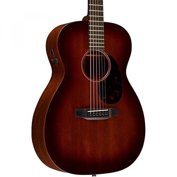 Martin Retro Series 00-15E Grand Concert Acoustic-Electric Guitar 15-Style Burst