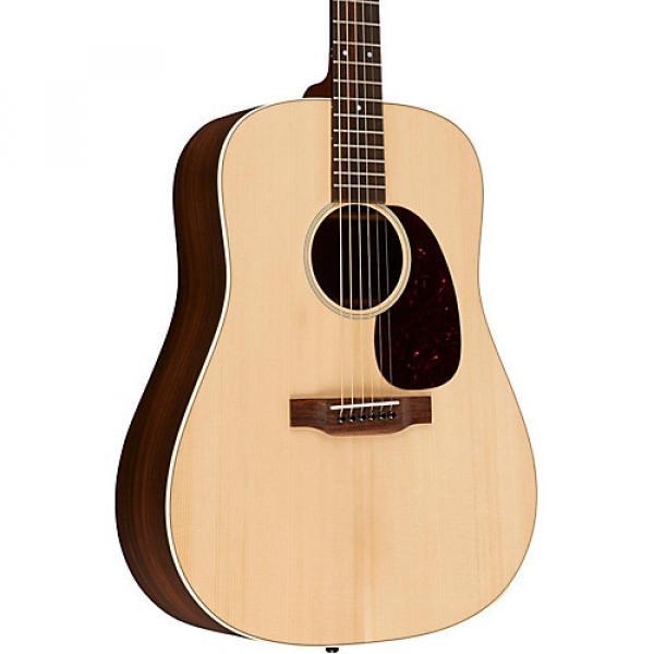 Martin DR Centennial Acoustic Guitar Natural