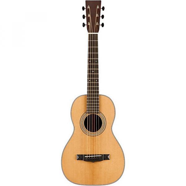 Martin Custom Century Series 5-28 Acoustic Guitar Natural