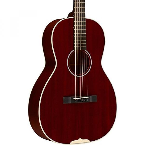 Martin Custom 00 Style 3 Mahogany Acoustic Guitar Cherry