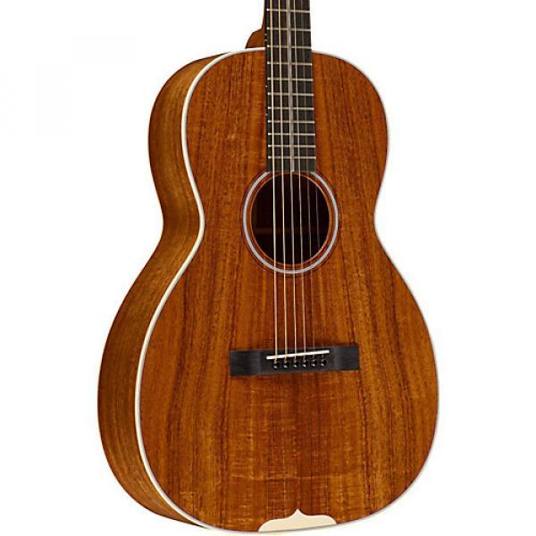 Martin Custom 00 Style 3 Koa Acoustic Guitar Natural